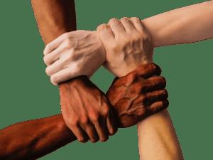 mani-unite-associazione-goccia-nel-mare-onlus